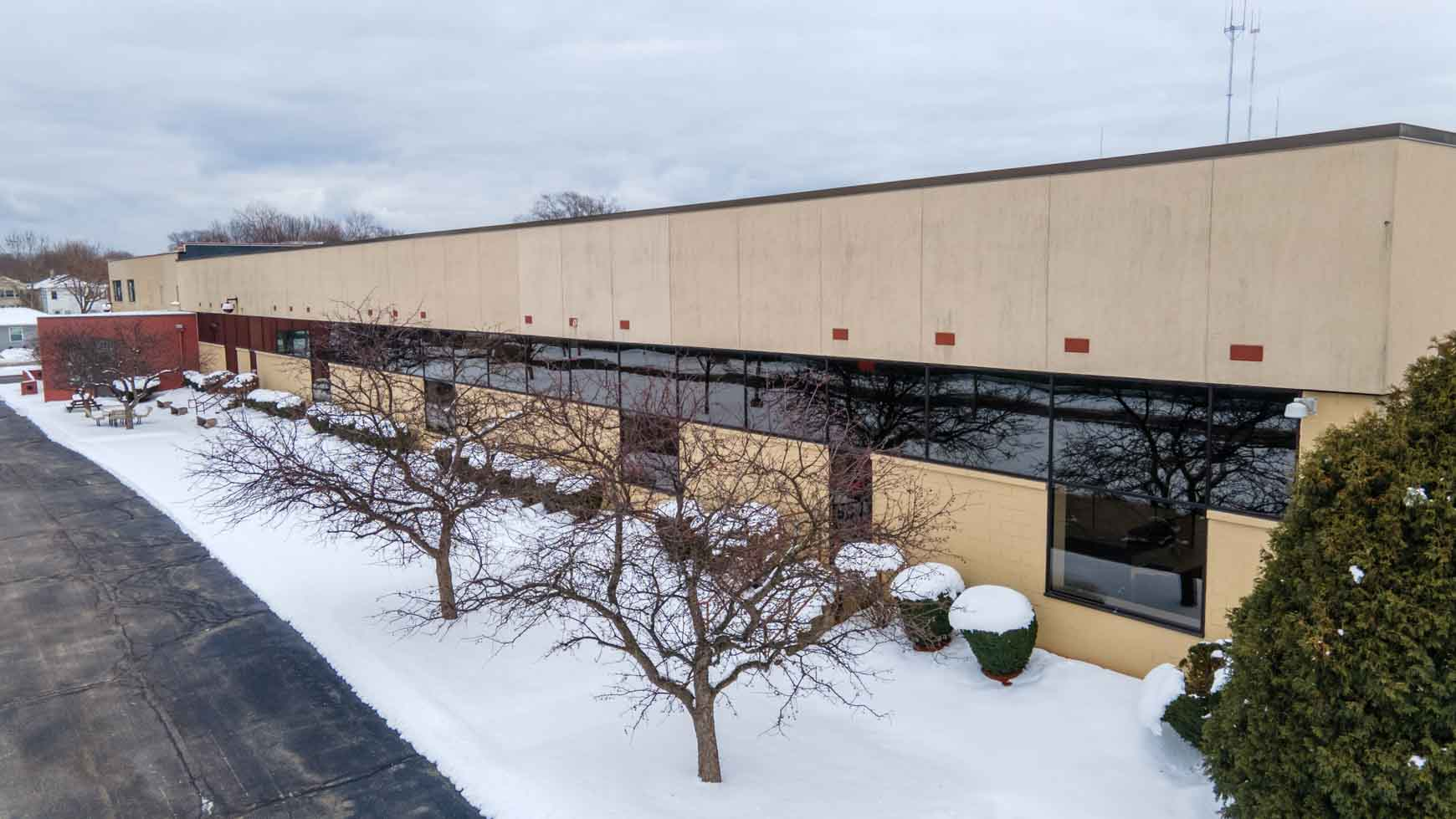 5001-5055 North Lydell Ave   Glendale, WI